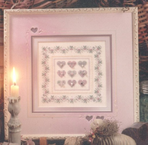 Charmed Hearts By Shepherd's Bush