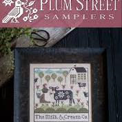 The Milk & Cream Co by Plum Street Samplers