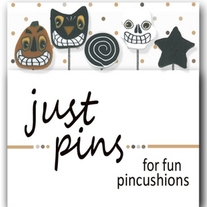 Just Pins By Just Another Button Company