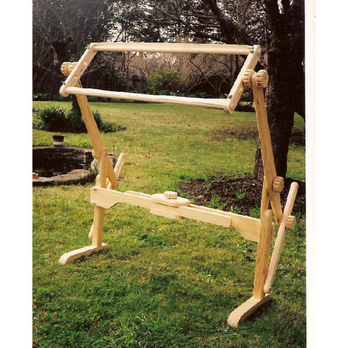 Deluxe Needlecraft Floor Stand