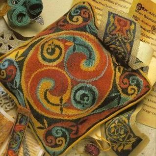 Celtic Needlepoint by Alice Starmore