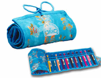 DMC Stitch Bow Roll