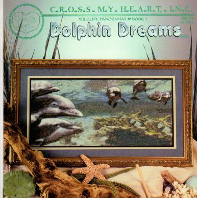 Dolphin Dreams by Cross My Heart