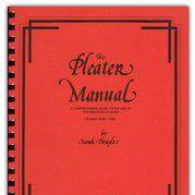 The Pleater Manual by Sarah Douglas