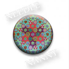 Kaffe Fassett Needle Nannies by Zappy Dots