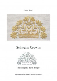Grand Schwalm Crowns By Luzine Happel