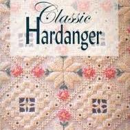 Classic Hardanger by Gina Marion