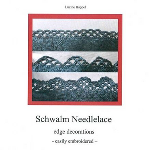 Schwalm Needlelace by Luzine Happel