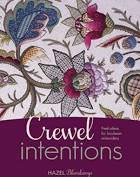 Crewel Intentions By Hazel Blomkamp