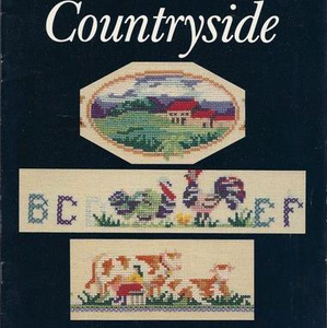 Countryside by Regine Deforges and Albin Michel