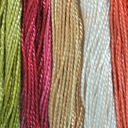 Classic Colorworks Threads (Previously Crescent Colours)