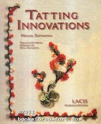 Tatting Innovations By Helma Siepmann