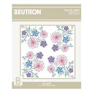 Allium Table Topper by Beutron