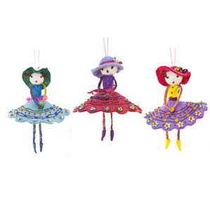 Twirly Girls by Catherine Howell
