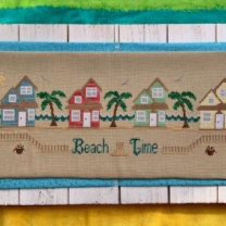 Beach Time by Pickle Barrel Designs