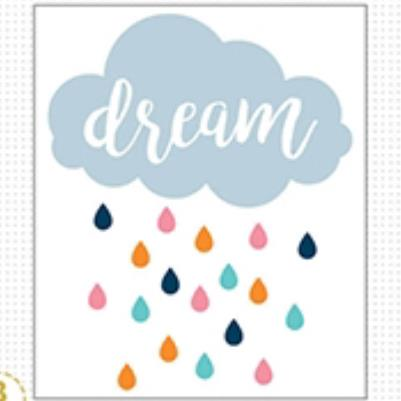 Dream Stitchery Kit by Create Handmade