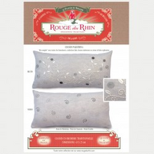 Palestrina Cushion By Rouge Du Rhin