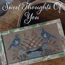 Sweet Thoughts of You by Blackbird Designs