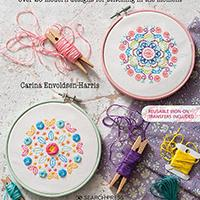 Thread Doodling by Carina Envoldsen-Harris