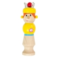 Rico Wooden Knitting Dolls