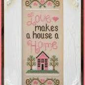 Lovely Home by Country Cottage Needleworks