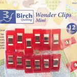 Wonder Clips Mini By Birch