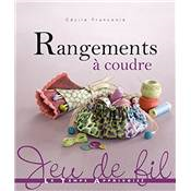 Rangements a Coudre by Cecile Franconie
