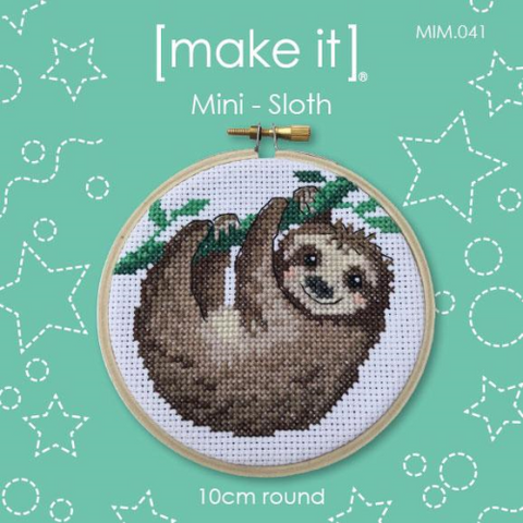 Cross Stitch and Needlepoint Kits for Children