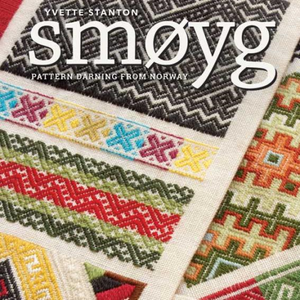 Smoyg Pattern Darning from Norway by Yvette Stanton