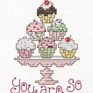 You Are So Sweet by Sue Hillis Designs
