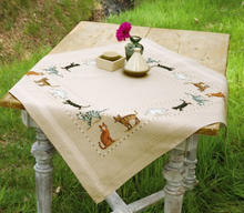 Vervaco Table Cloth Kit