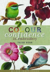 Colour Confidence By Trish Burr