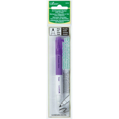 Clover Air Erasable Marker Fine