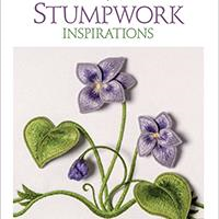 Stumpwork Inspirations by Inspirations Studios