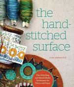 The Hand Stitched Surface By Lynn Krawczyk