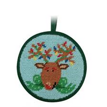 Stitch-Ups Ornaments By Alice Peterson Co