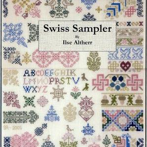 Swiss Sampler by Ilse Altherr