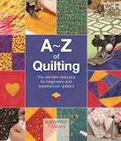 A-Z Of Quilting