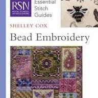 RSN Essential Guide Bead Embroidery