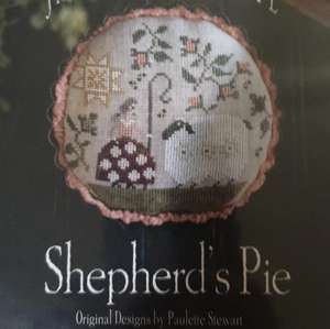 Shepherd's Pie by Plum Street Samplers