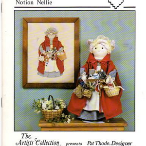 Notion Nellie HeartStrings by The Artists Collection