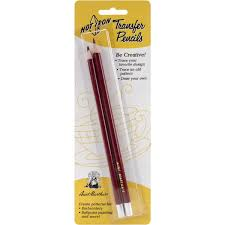 Aunt Martha's Hot Iron Transfer Pencils