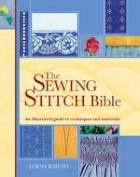 The Sewing Stitch Bible By Lorna Knight