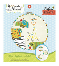 Hoopsie Daisies Embroidery Kit