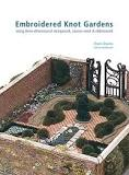 Embroidered Knot Gardens By Owen Davies And Gil Holdsworth