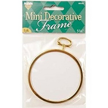Mini Decorative Frame
