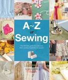 A-Z Of Sewing