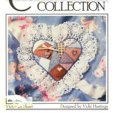 Victorian Heart by The Cricket Collection