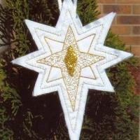 Christmas Star by Alison Cole