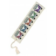Campervans Bookmark Kit by Textile Heritage